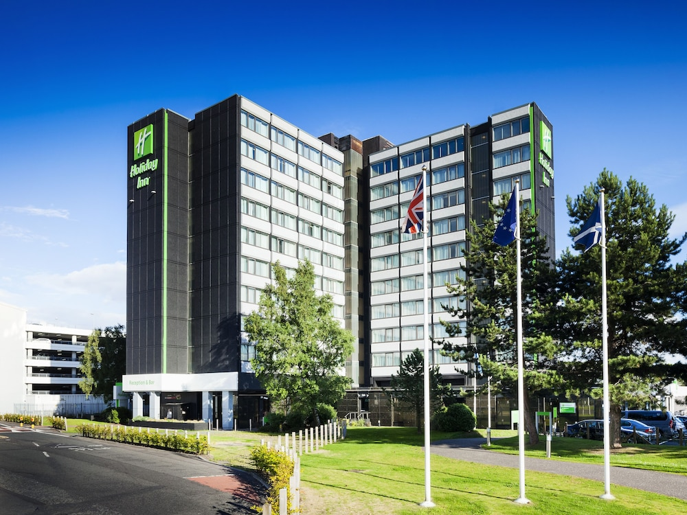 Holiday Inn Glasgow Airport