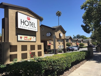 Photo for Hotel Rose Garden in San Jose, California