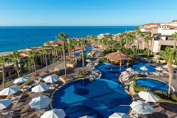 Photo for Pueblo Bonito Sunset Beach Resort & Spa - All Inclusive in Cabo San Lucas