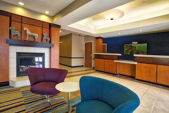 Fairfield Inn & Suites by Marriott McAllen Airport