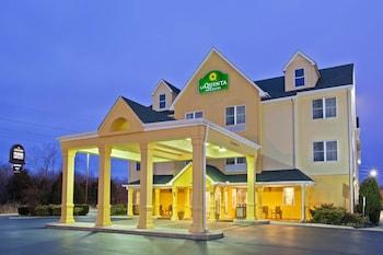 La Quinta Inn & Suites Lebanon