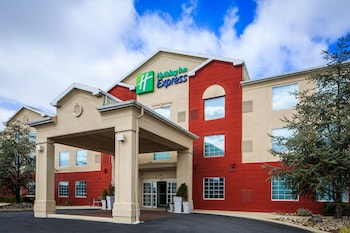 Holiday Inn Express And Suites Reading in Reading, Pennsylvania