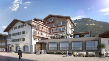 Hotel Weisses Rössl Kitzbühel