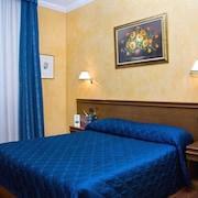 里米尼飯店