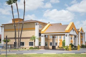 Super 8 by Wyndham Harlingen TX in Harlingen, Texas