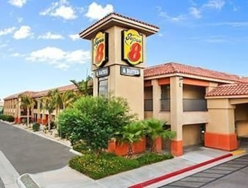 Indio Super 8 & Suites