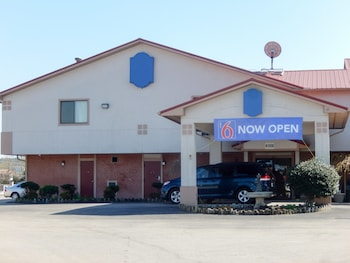 Motel 6 Morristown, TN in Morristown, Tennessee