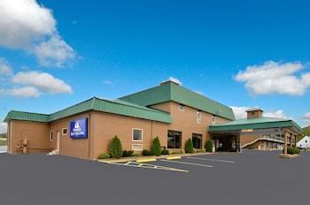 Americas Best Value Inn - North Nashville/Goodlettsville