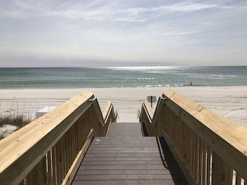 海洋微風海灘飯店