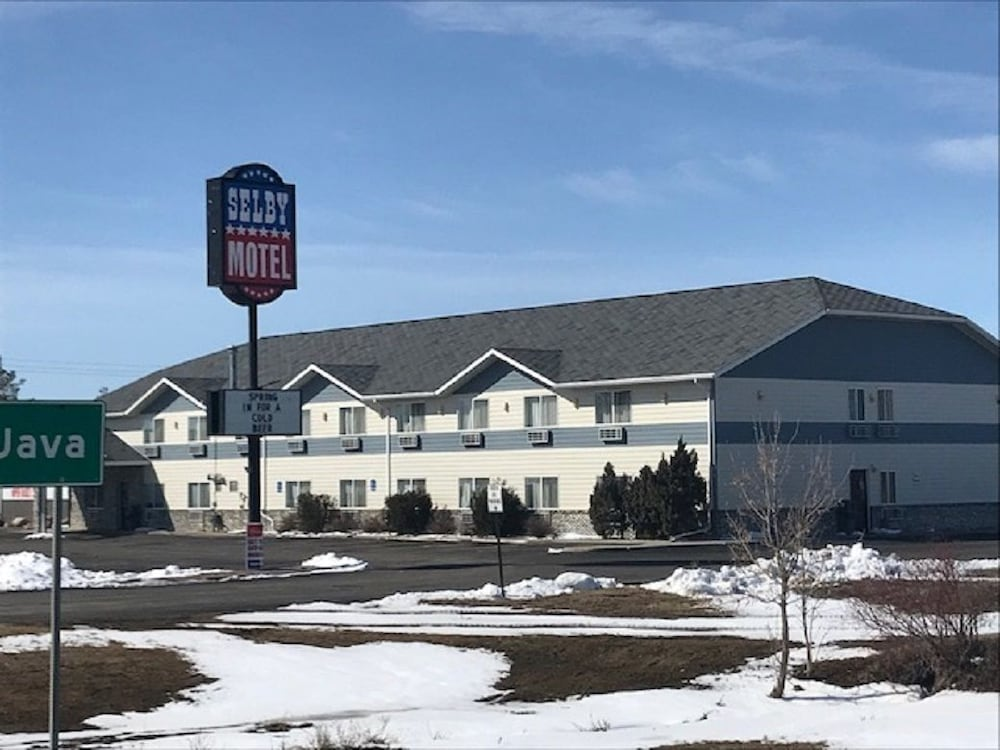 Selby Motel