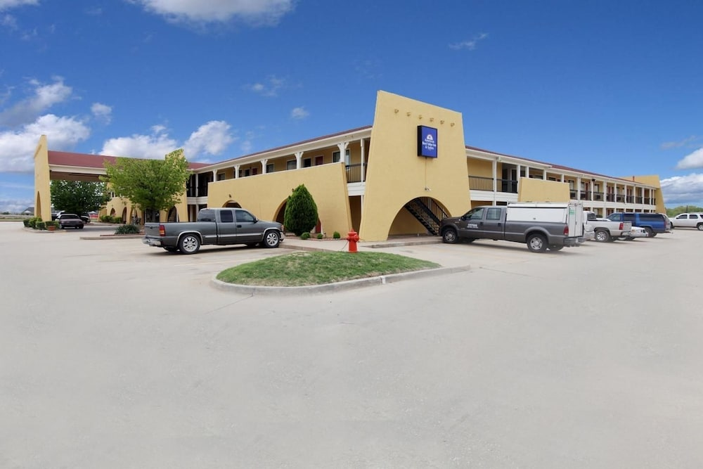 Americas Best Value Inn & Suites Yukon Oklahoma City