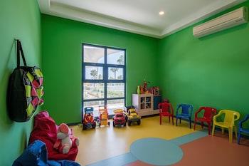 Mirage Park Resort - All Inclusive - Childrens Play Area - Indoor  - #0