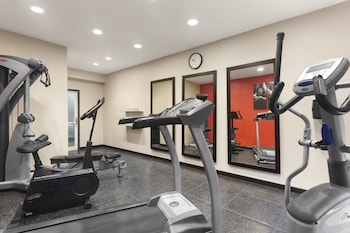Country Inn & Suites By Carlson Jackson- Airport - Fitness Facility  - #0