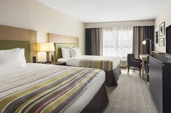 Country Inn & Suites by Radisson, Jackson-Airport, MS in Jackson, Mississippi