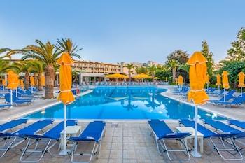希波克拉底斯奇珮奧媞斯飯店 - 僅供成人入住 - 全包式