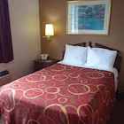 Intown Suites Extended Stay Orlando Fl- Presidents Dr