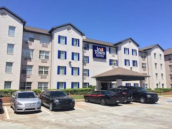 InTown Suites Marietta in Marietta, Georgia