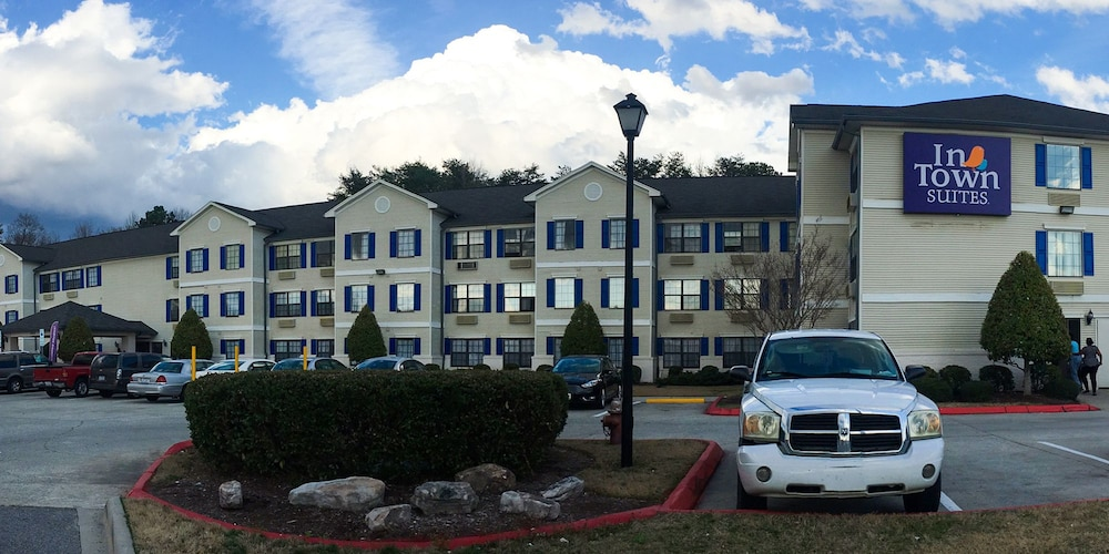 InTown Suites High Point