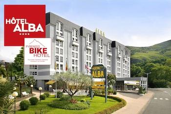 tarifs reservation hotels Hôtel ALBA