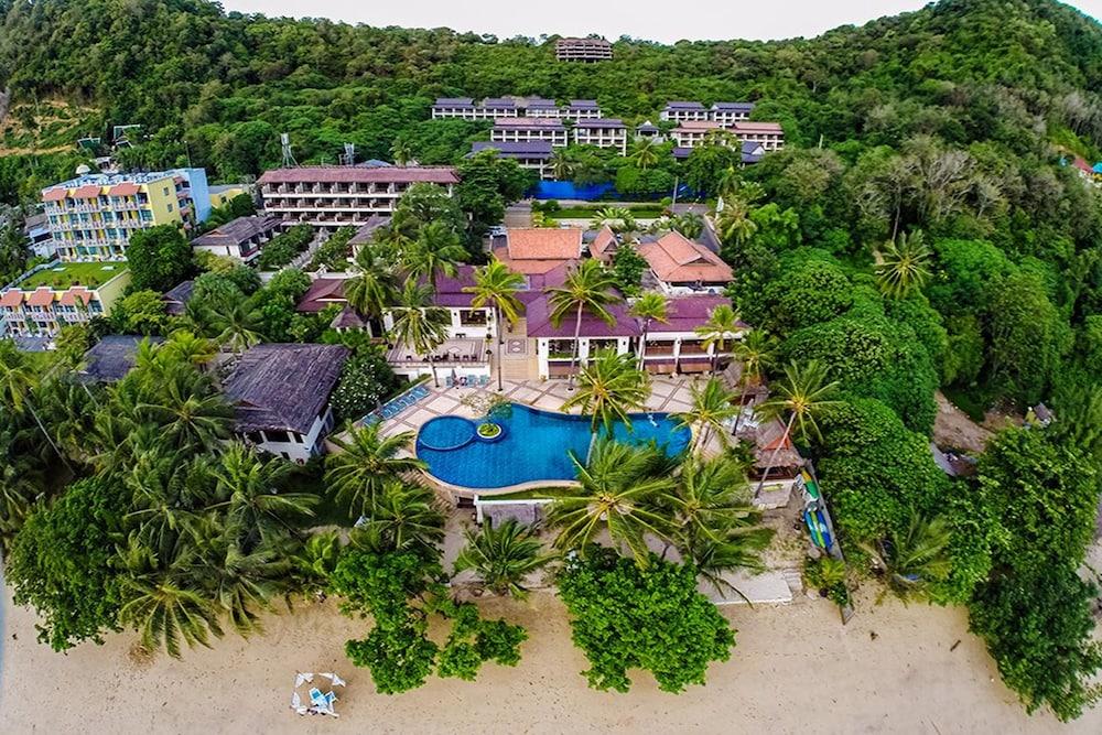 Panwa Boutique Beach Resort