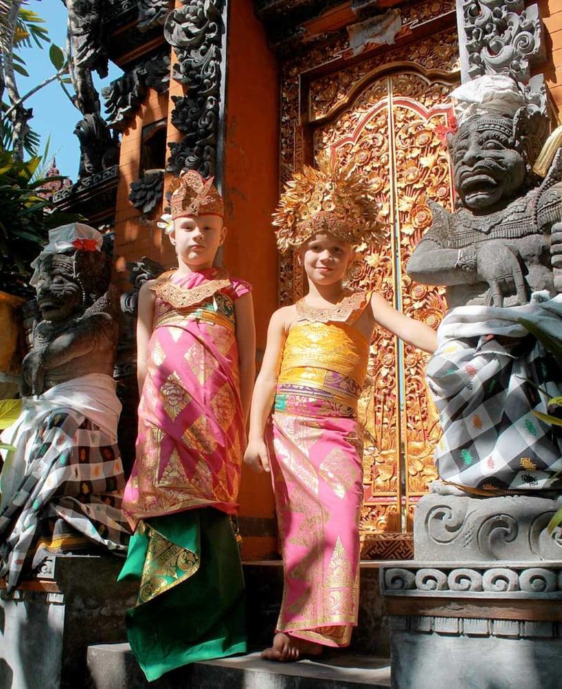 Ayodya Resort Bali Inr 8563 Off 13803 Best Offers On Voucher Hotel Deluxe Bed An Breakfast Photos 100