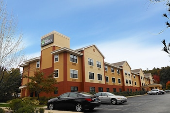 Extended Stay America - Nashua - Manchester in Nashua, New Hampshire