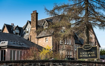 Loch Fyne Hotel And Spa