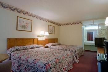 Americas Best Value Inn - Loudon/Lenoir City