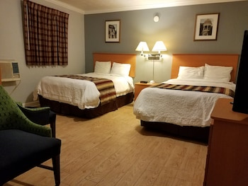 Scottish Inns Okeechobee in Okeechobee, Florida