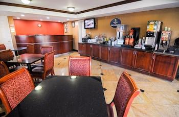 Heritage Inn - Breakfast Area  - #0