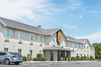 Photo for Super 8 by Wyndham Hagerstown/Halfway Area in Hagerstown, Maryland