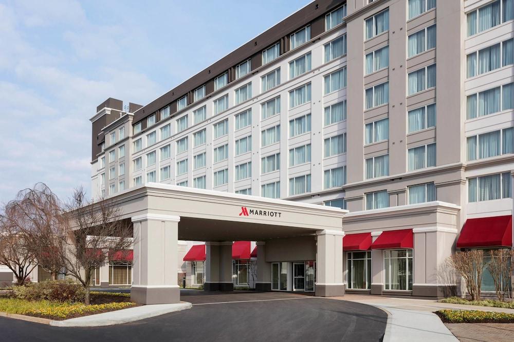 Bridgewater Marriott