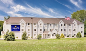 Microtel Inn & Suites by Wyndham Hagerstown in Hagerstown, Maryland