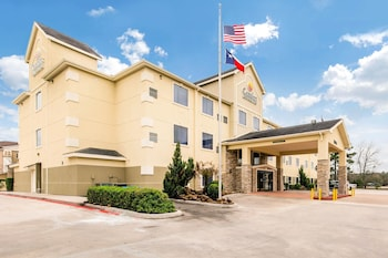 Photo for Comfort Inn & Suites IAH Bush Airport – East in Humble, Texas