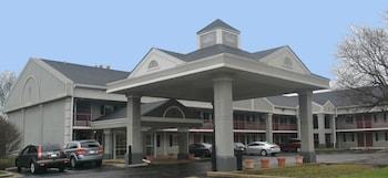 Motel 6 Alsip Inn