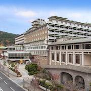 京都威斯汀都飯店