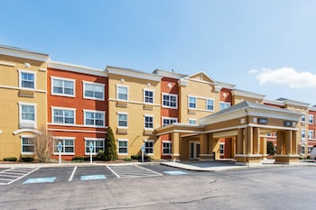 Extended Stay America - Boston - Westborough - East Main St in Worcester, Massachusetts