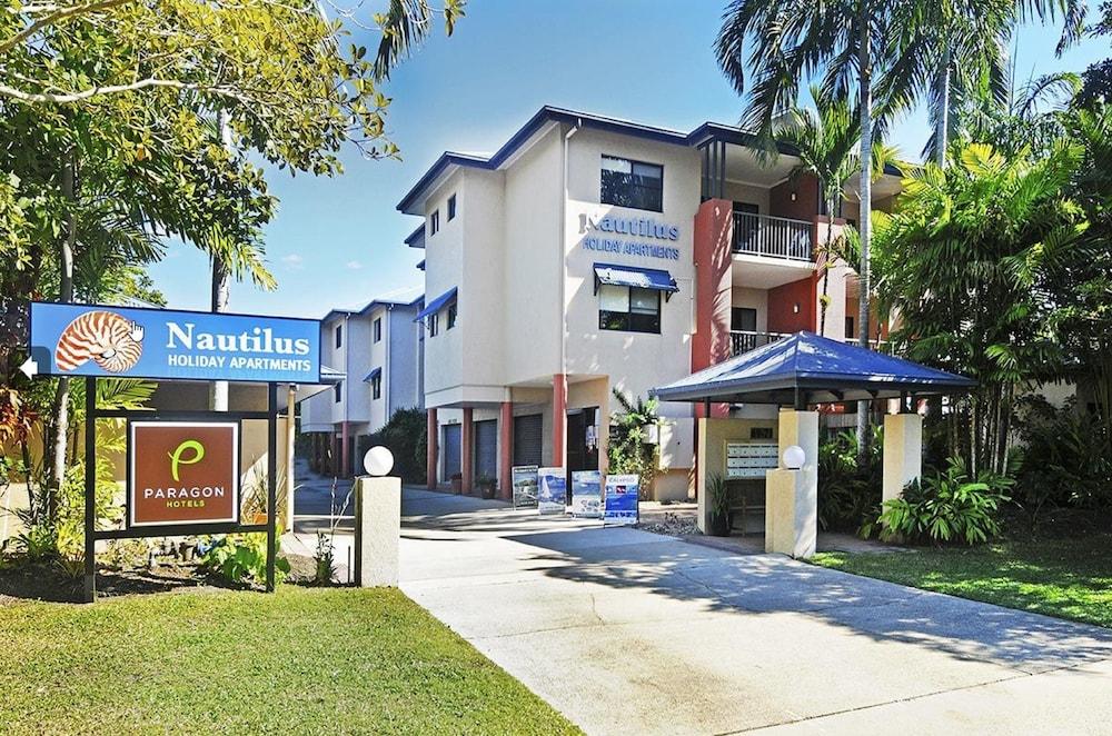 Nautilus Holiday Apartments