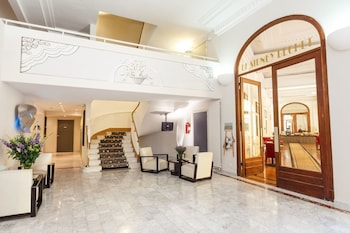 tarifs reservation hotels Le Grand Pavois