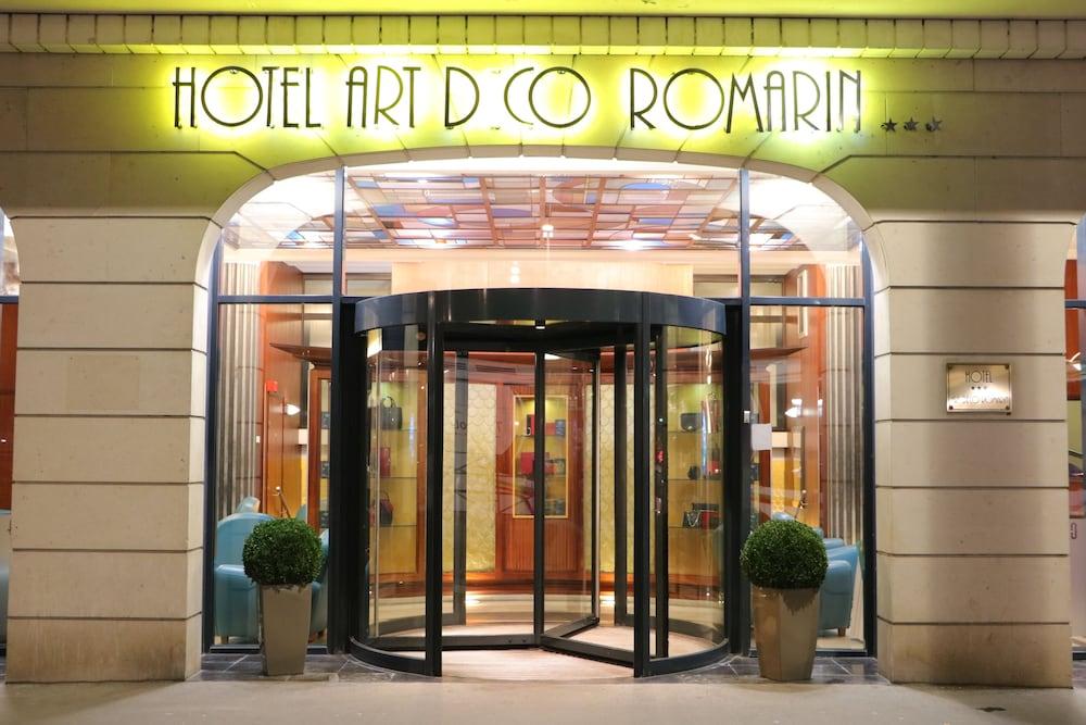 Hôtel Art-Déco Euralille