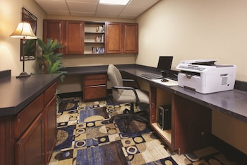 La Quinta Inn & Suites Clovis - Business Center  - #0