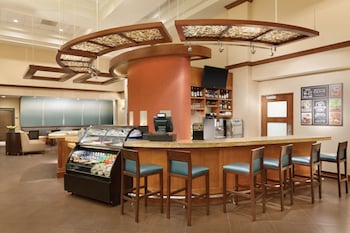 Hyatt Place Raleigh-Durham Airport - Lobby Lounge  - #0
