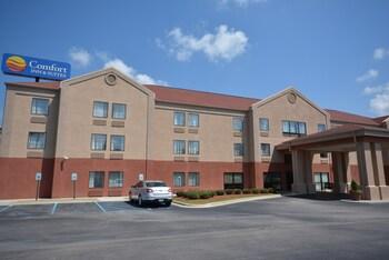 Comfort Inn & Suites - Hotel Front  - #0