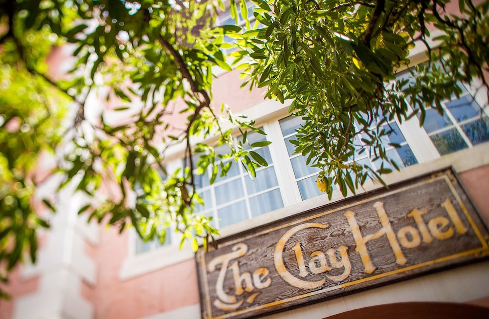 The Clay Hotel