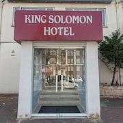 所羅門王飯店