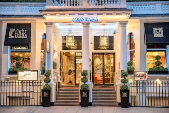 Photo for Montana Hotel London in London