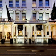 倫敦蒙塔納飯店