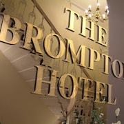 布朗普頓飯店