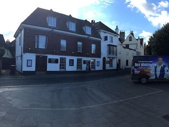 The Pilgrims Hotel