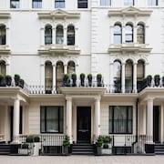 倫敦之家飯店